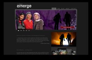 CREATE EMERGE