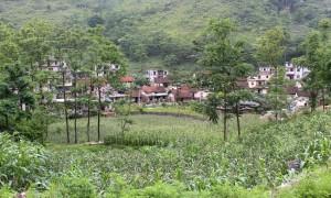 yao-village